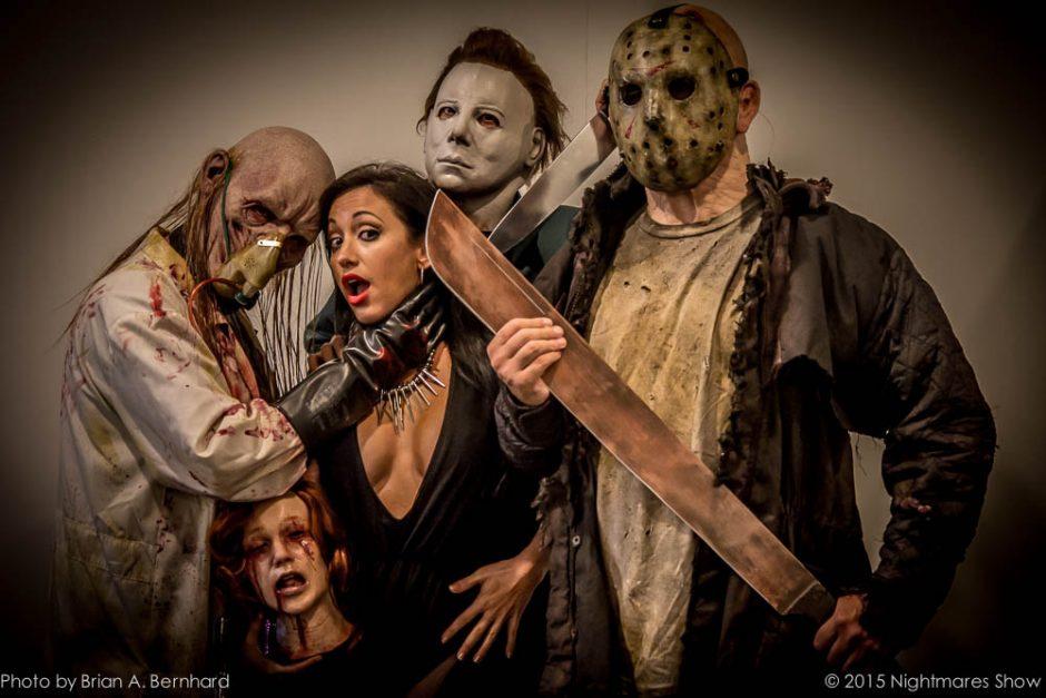 """""""Horror Con"""" (2015)"""
