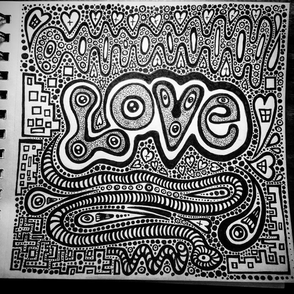 """Love"" (2014)"